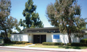 Allied Gardens/Benjamin Branch Library (San Diego Public Library)