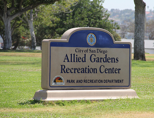 Rec centers chock full of summer activities mission for Allied gardens pool