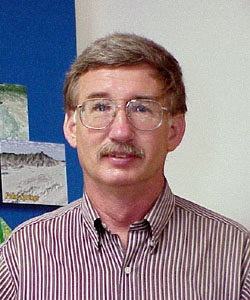 Dr. Eric Frost