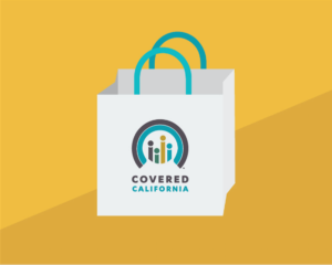 coveredca-shopping-bag