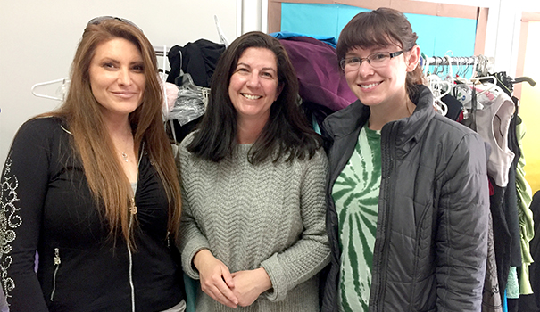 Patrick Henry thrift store helps environment, students